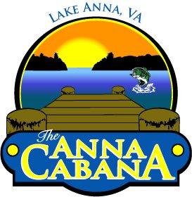 Anna Cabana Lake Anna Logo