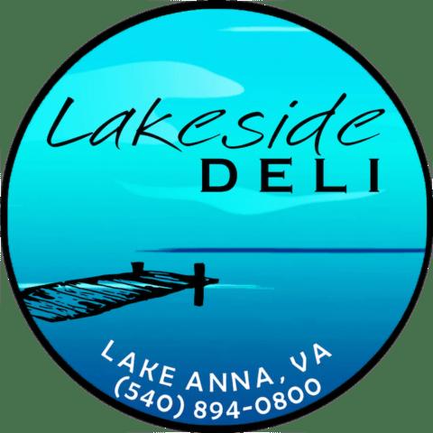 Lakeside Deli logo