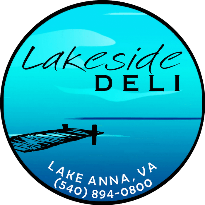 Lakeside Deli logo
