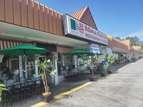 Roma's Restaurant