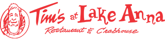Tim's at Lake Anna Restaurant and Crabhouse logo image